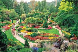 vancouver to victoria and butchart gardens vancouver canada getyourguide