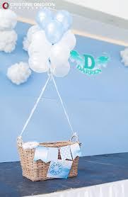 Fascinantes Ideas Para Baby Shower De Tema AvionesIdeas Para Un Baby Shower De Nino
