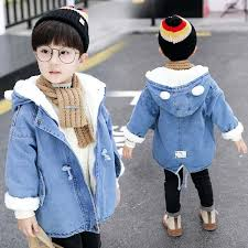 Anlencool <b>New boy coat</b> Korean children cartoon cotton children ...