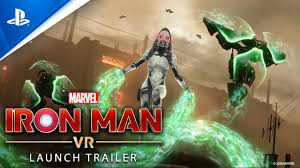 Well, maybe not iron man colors, but custom colors and combinations in general. Marvel S Iron Man Vr 2020 Game For Playstation Vr Trailer Release Date Marvel