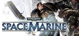 Warhammer 40 000 Space Marine Appid 55150
