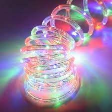 Led Color Tube Lights