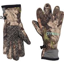Nomad Hunting Pants Size Chart Nomad Harvester Gloves For Women Save 60