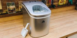 stand alone ice maker.  Maker The Best Portable Ice Maker Throughout Stand Alone N