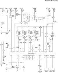 1991 Isuzu Trooper Fuse Box Diagram Isuzu Radio Wiring Diagram