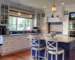 70 Best Coastal Style Kitchens Images On Pinterest  Kitchen Ideas Coastal Kitchen Backsplash Ideas