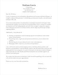 Resume Examples For Receptionist Extraordinary Receptionist Sample Resume Good Cover Letter Template Powerful