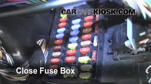 interior fuse box location 2010 2012 ford fusion 2010 ford interior fuse box location 2010 2012 ford fusion 2010 ford fusion se 2 5l 4 cyl