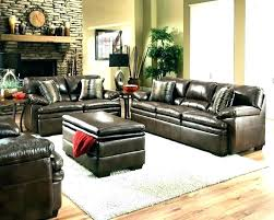 brown leather couch living room ideas dark leather couch post dark brown leather sectional living