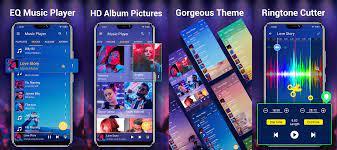 Music Player for Android v3.3.1 Reklamsız MOD APK | vividapk