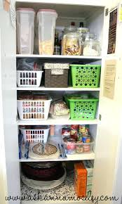 how to organize a kitchen without pantry in min or less ask organization ideas closet