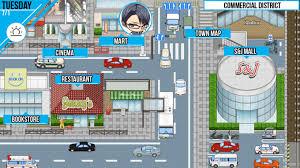 OpenStreetMap, dating sim japanese games online