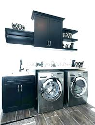 Original Small Laundry Room Utility Sink T8478012  Ideas  Cabinet R84