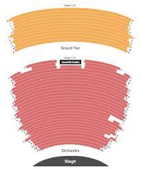 Lansing Center Seating Chart Wharton Center Cobb Great Hall Tickets East Lansing Mi