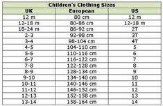 13 Best Children Shoe Size Chart Images Shoe Size Chart