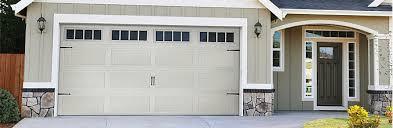 replacement garage doorsGarage Door Installation  The Wright Door Co