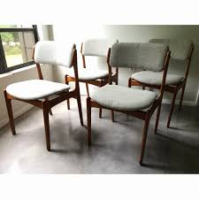 dining chairs perfect 4 chair dining table elegant 4 chair dining sets inspirational vine erik