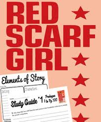 Red Scarf Girl Close Reading Discussion Questions