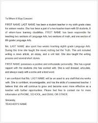 How To Write A Recommendation Letter For A Teacher Letter Of Recommendation For A Teacher Colleague Cycling