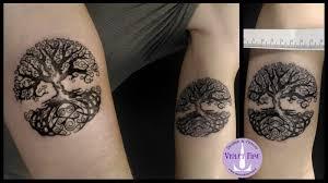 Microtatuaggi Violet Fire Tattoo Tatuaggi Maranello