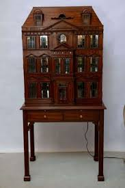 house bar furniture. view this item and discover similar dry bars for sale at very unusual striking doll house bar cabinet with leaded windows furniture