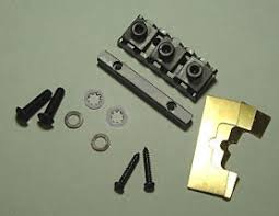Top Locking Ibanez Top Lock Locking Nut 43mm Black 2tl1br43b