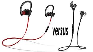 Beats By Dr Dre Powerbeats2 Vs Jaybird X2 Bluetooth Headphones
