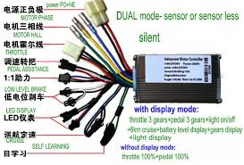 Wiring Diagram Electric Bike Controller New 2018 24v36v48v250w350w as well E Bike Controller Wiring Diagram   queen int besides  further E Bike Controller Schematic Inspirational Xm 3000 Electric Scooter moreover  as well Electric Bike Battery Wiring Diagram Best Of E Bike Controller together with  besides KU63 Motor Controller Best Of E Bike Controller Wiring Diagram further electric bike controller wires illustration with LED display or LCD in addition  furthermore E Bike Controller Wiring Diagram   chromatex. on e bike controller wiring diagram
