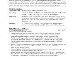 Access Developer Sample Resume Medical Device Resume