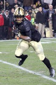 Purdue Football 5 Players To Watch In Music City Bowl National
