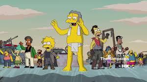 The Simpsons 28x04 Promo  Treehouse Of Horror XXVII  Episode 600 Treehouse Of Horror Episode