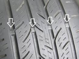 Tire Tread Percentage Chart Used Tires Tread Everything You Need To Know
