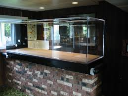aquarium furniture design. The Aquarium In Place On Stand Furniture Design R