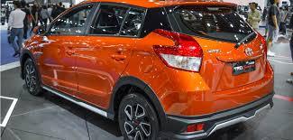 2018 toyota vitz. Simple Toyota 2018 Toyota Yaris TRD Sportivo Redesign To Toyota Vitz