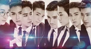 Lirik Lagu Super Junior - Spin Up!