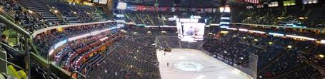 Great Seats On The Club Level Review Of Nationwide Arena