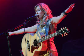 Country Singer Joanna Smith Makes Her Opry Debut Tonight And Reflect On  What It Means To Her