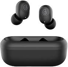 Wireless Earbuds With A Charging Cable Built-in, <b>Haylou GT2</b>