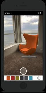 Triple Taps Augmented Reality To Sell Furniture socaltech