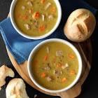 baton twirling s slow cooker split pea soup