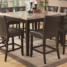 Marble Top Dining Table Round Dining Room Table Contemporary Marble Top Dining Table Ideas