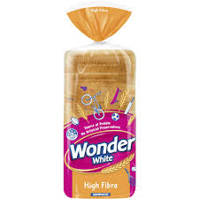 wonder white bread. Brilliant Wonder Wonder White Hi Fibre Sandwich Slice Bread Image With Woolworths