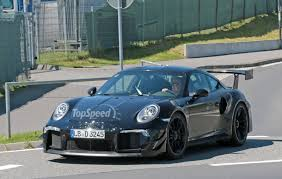 2018 porsche 911 gt2 rs. wonderful gt2 june 23 2016 porsche 911 gt2 rs caught wearing production exhaust pipes intended 2018 porsche gt2 rs