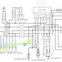 wiring diagram for honda atv wiring diagram and schematics 90cc atv ignition wiring wiring library source · honda trx250x pics specs and list of seriess by year onlymotorbikes com 2001 honda trx 250