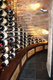 Wine cellar lighting Plexiglass Wine Track Lighting Wine Cellar Lighting Custom Wine Cellars Miami Top Tips On How To Choose The Right Lighting For Your Miami Wine