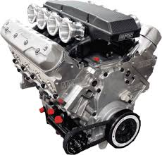 LS7 427 Black Label Harrop Crate Engine - 700HP | Engine, Crates ...
