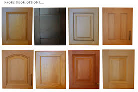 Cabinet Kitchen Doors And Decor