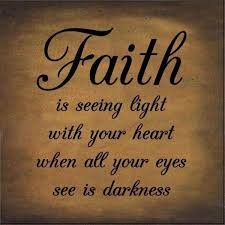 Faith Inspirational Quotes
