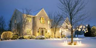 outside christmas lighting ideas. Outdoor Christmas Lights Ideas For Trees Images Light . Outside Lighting