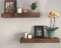 Floating Shelves Ireland Floating Shelves Etsy 11